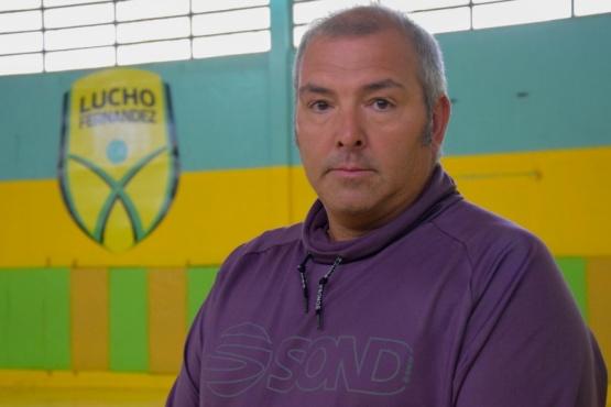 El gimnasio Luis 'Lucho' Fernández comenzó sus actividades