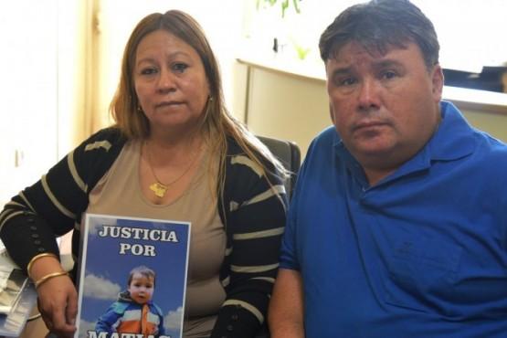 Una pediatra irá a juicio por la muerte de un niño de Las Heras