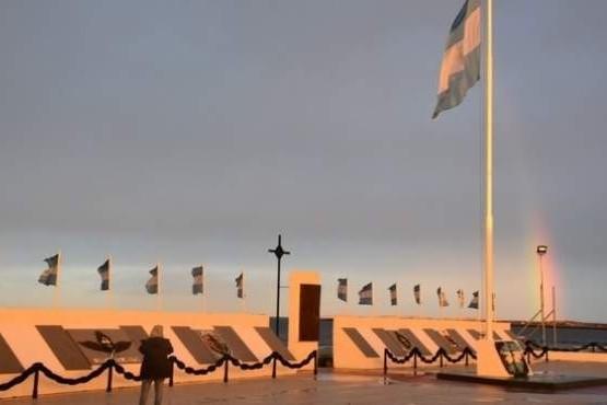 Construirán un nuevo monumento a ex combatientes de Malvinas