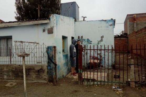 Cuatro detenidos por el homicidio de un joven