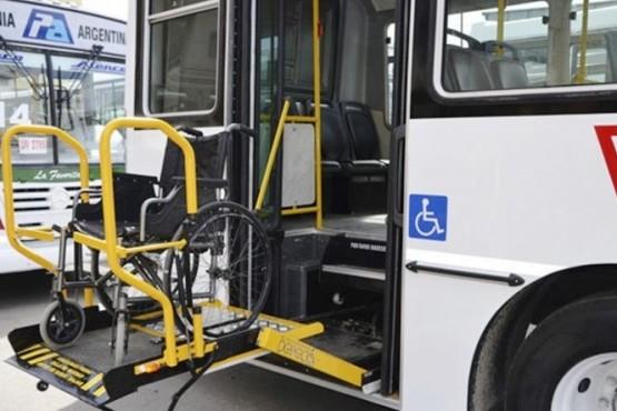 COMUDI en alerta por la falta de servicio que atienda las necesidades de personas con discapacidad
