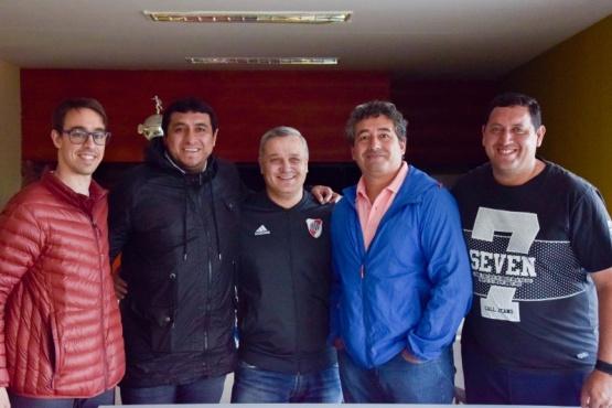 Instituciones deportivas se unen para ayudar a los inundados de Chaco