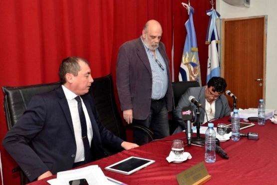 Giubetich se presentará ante los concejales y se centrará en aclarar tres puntos