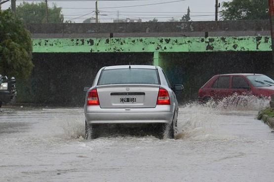 Temporal de lluvia y asistencias: hasta anoche los pedidos rondaban los 2 mil