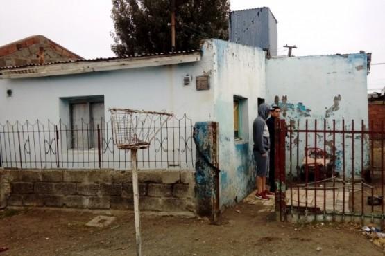Policía cree que entre los cuatro detenidos se encuentra el homicida