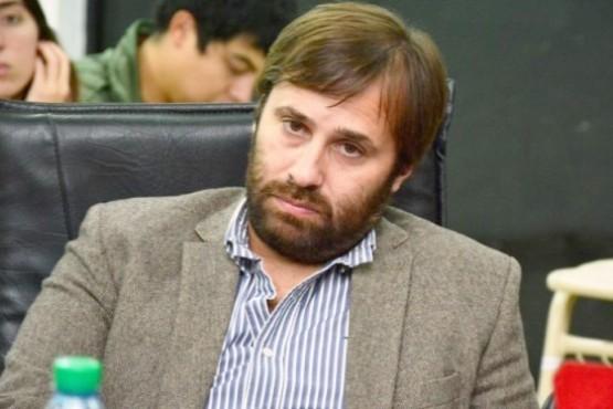 Roquel adelantó que presentarán proyecto para rampas accesibles en paradas