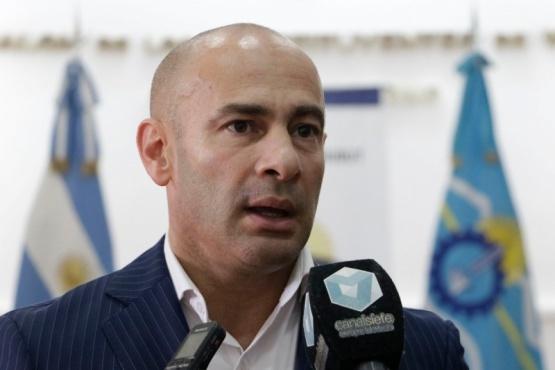 Ministro de Gobierno del Chubut