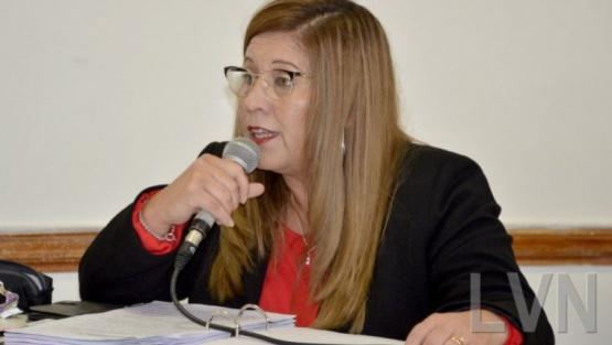 Preocupación por la situación del concejal Martínez
