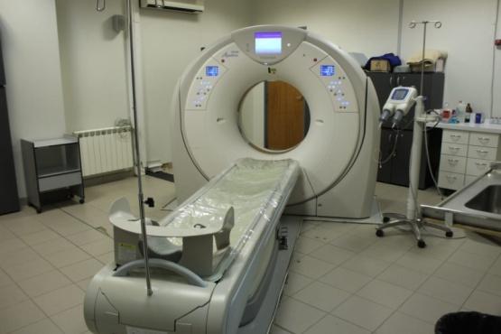 Nueva profesional en el hospital de Caleta Olivia