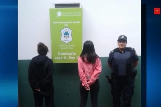 Ordenan liberar a madre e hija presas por el crimen de las 185 puñaladas al hombre que las sometía