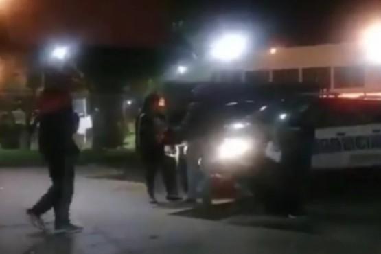 Detuvieron a tres dominicanos y un argentino por integrar una presunta red de narcotráfico