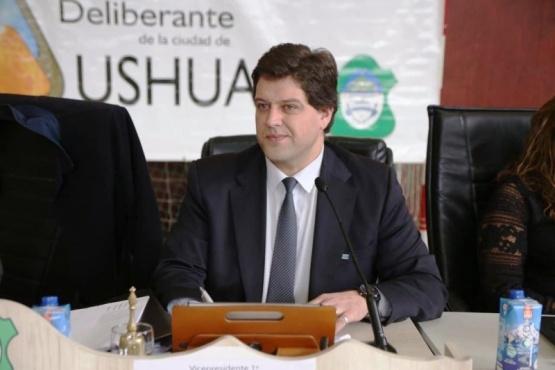 Concejal impulsa el sistema de fotomultas mediante Control Ciudadano