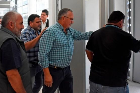 Fallo histórico: Neuquén condenó a un sindicalista por cortar calles