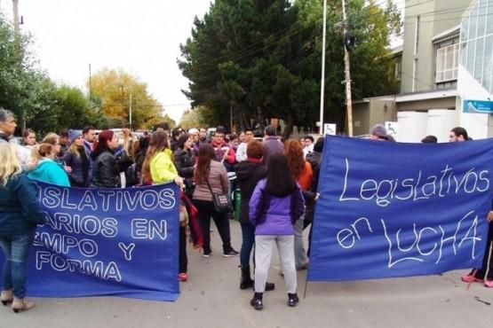 Diputados quieren modificar una Ley de paritarias, pero no le consultaron al sindicato