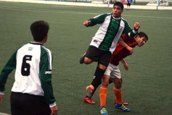 Deportivo Palermo y Olimpia jugarán la final de Quinta División