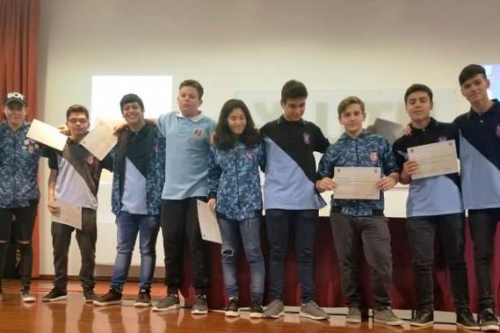 En Río Gallegos se celebró el Arduino Day más austral del mundo