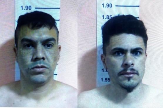 Se fugaron dos presos en Río Gallegos