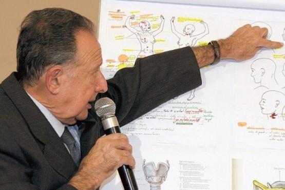 Hallaron muerto al perito que avaló la hipótesis del asesinato de Nisman