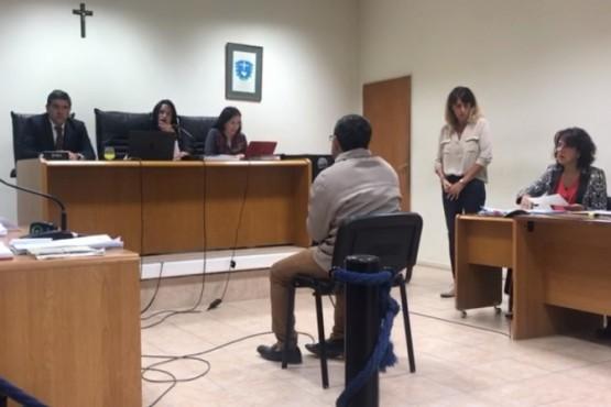 Causa del VIP: por la salud de Zuñiga se volvió a suspender el debate