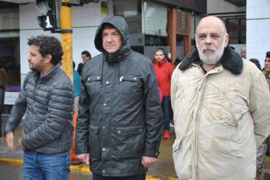 """Para Croppi """"es positivo"""" el plan de regionalización de los RSU"""