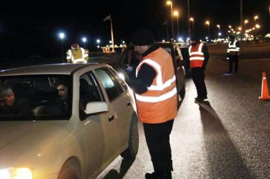 Municipio incautó 30 rodados en Río Grande