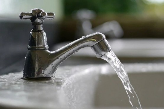 Puerto Madryn: Comenzó la distribución de agua potable