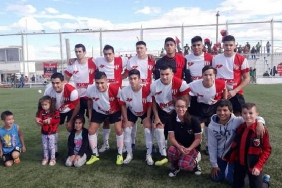 Independiente de San Julián lidera en Zona Norte