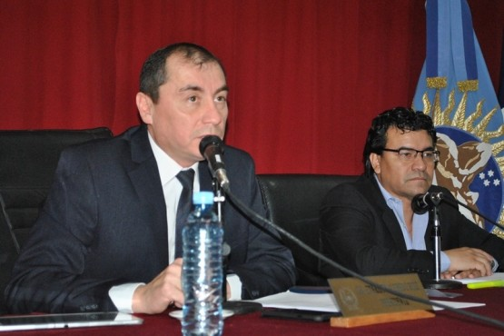 Fin a la novela del colectivo en Río Gallegos: se aprobó el contrato