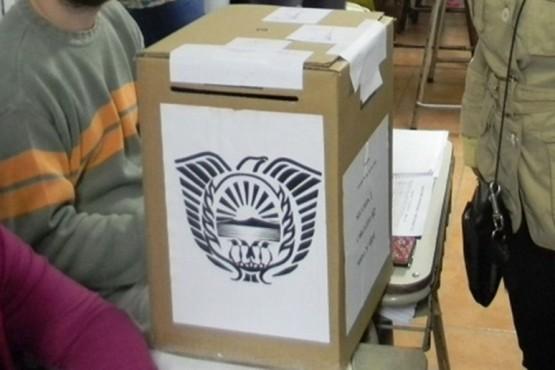 4500 jóvenes podrán votar en las elecciones
