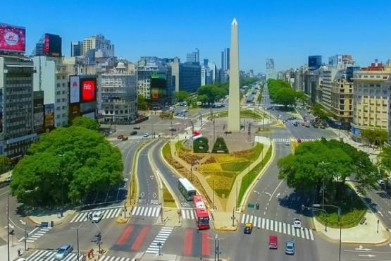 Buenos Aires una de las 10 ciudades más baratas del mundo