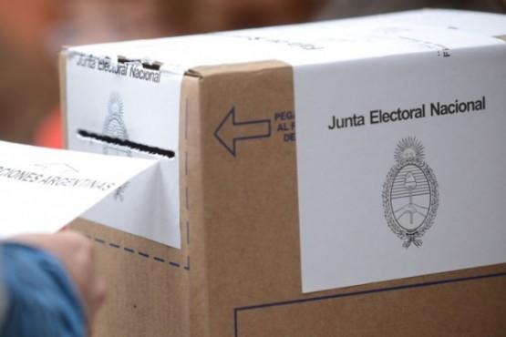 La ley que hace falta antes de las urnas