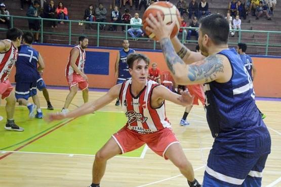 Caleta ganó con la Primera en el debut de la Liga de Comodoro Rivadavia