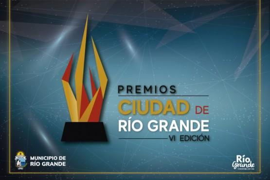 """Se entregarán los """"Premios Ciudad de Río Grande"""" a deportistas"""
