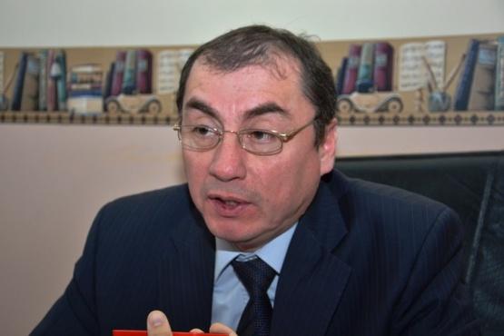 El voto de Ruiz avivó fantasmas en sector de la UCR por acuerdo para no ser expulsado