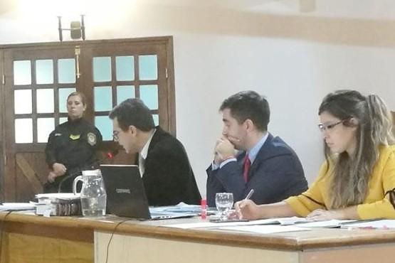 Solicitaron prisión perpetua para la mujer acusada de ahorcar a su marido