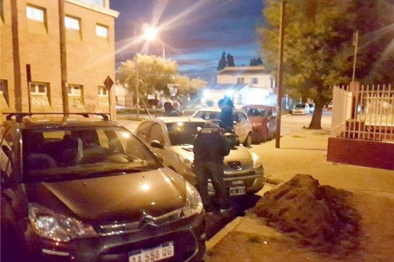 La Brigada de Investigaciones de la Policía Federal Argentina concretó la captura.