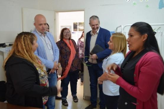 Chubut busca radicar médicos venezolanos