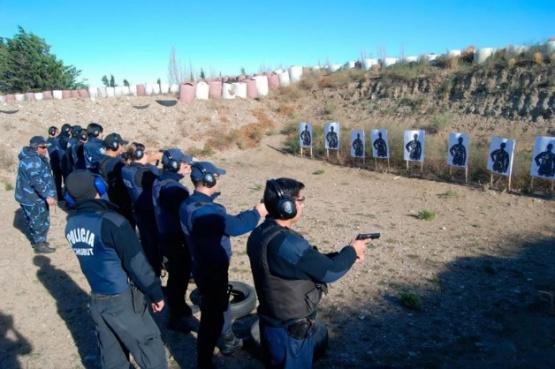 Hoy se retoma la paritaria policial
