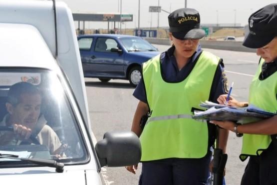 Quieren prohibir por ley la posibilidad de renovar el registro sin pagar las multas