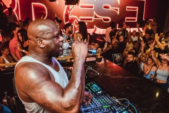 Uno de los mejores jugadores en la historia de la NBA será DJ en el Lollapalooza