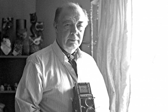Diálogos Visuales será el taller a cargo del reconocido fotógrafo Eduardo Aguirre