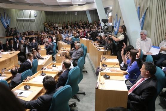 Qué dice el proyecto que busca condonar la deuda de los municipios con las Cajas