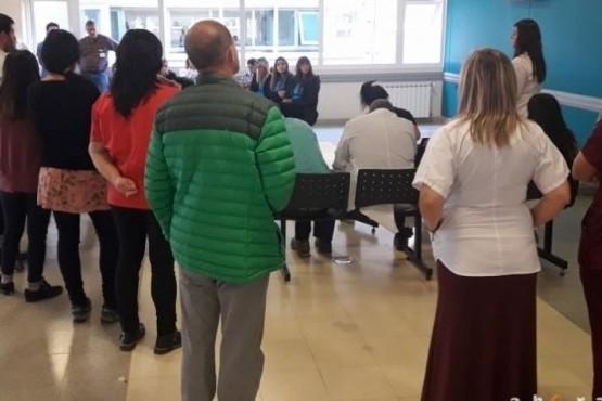 Trabajadores de SAMIC piden respuestas o continuarán con medidas de fuerza
