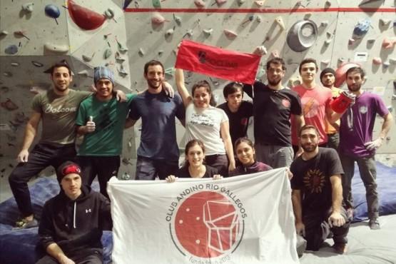 El Club Andino propone actividades para todas las edades