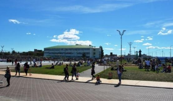 El Municipio pidió a los clubes que no entrenen en espacios verdes