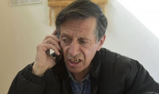 Detuvieron al concejal Martínez por el presunto abuso de dos menores