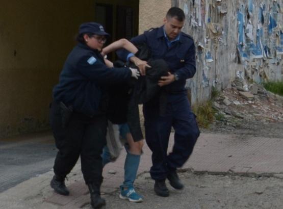 Plenario de trabajadoras indicó que el aprehendido por acoso tenía denuncias