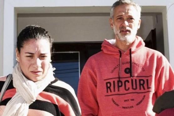 Ratifican condenas a pareja en causa por trata de personas
