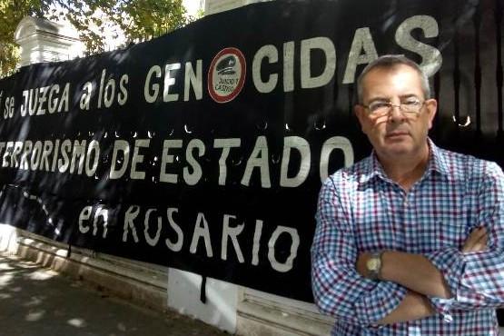 El pasado con familias genocidas que gestó un presente de Derechos Humanos