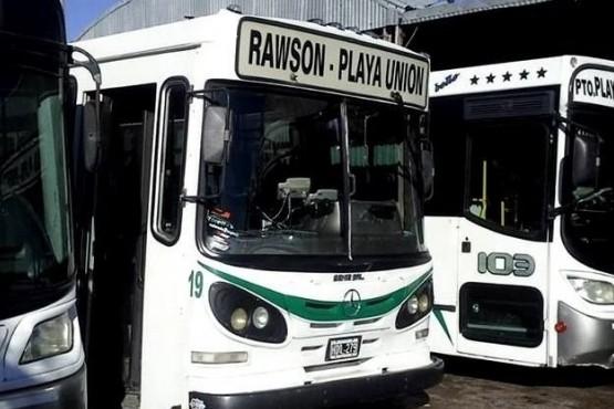 El municipio destrabó el conflicto y se restablece el servicio de transporte